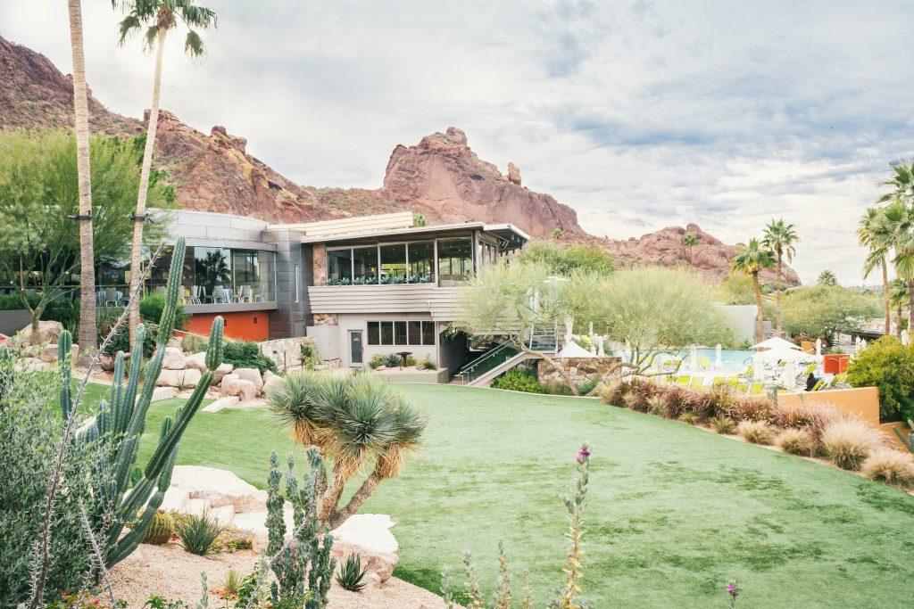 Arizona Prefab homes