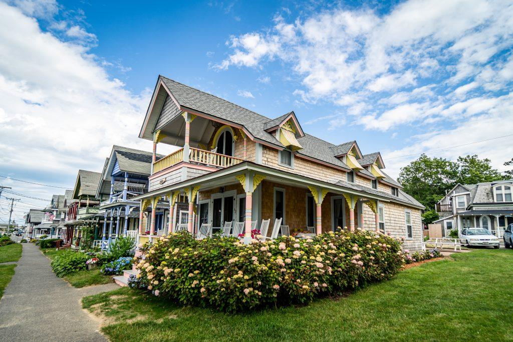 Massachusetts Prefab Homes
