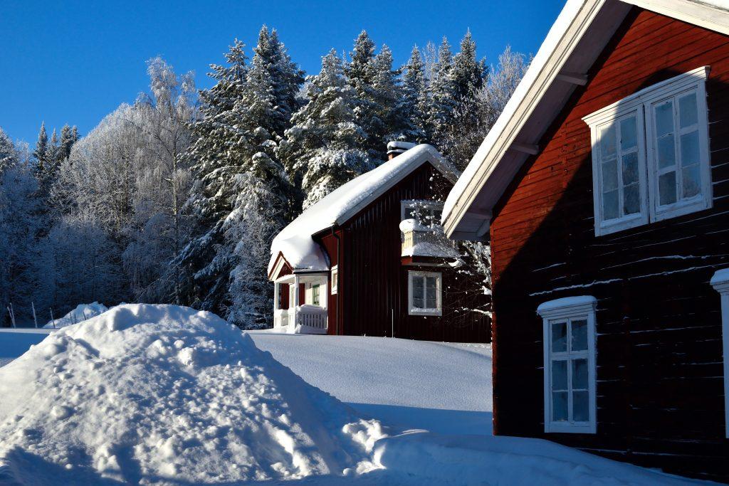 New Hampshire Prefab Homes