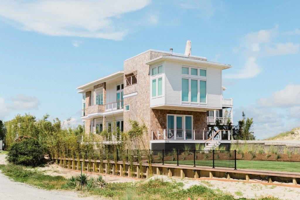 North Carolina Prefab Homes