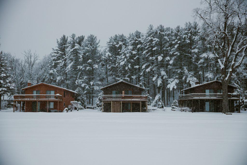 Wisconsin Prefab Homes